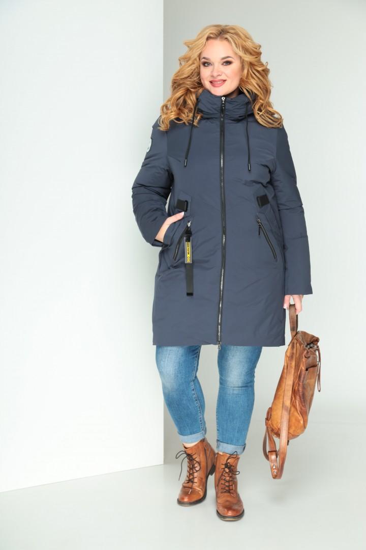 Куртка Shetti 2030 синий
