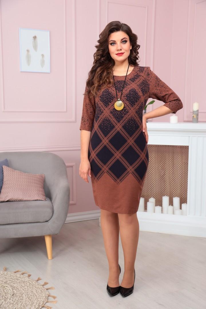 Платье Solomea Lux 623А
