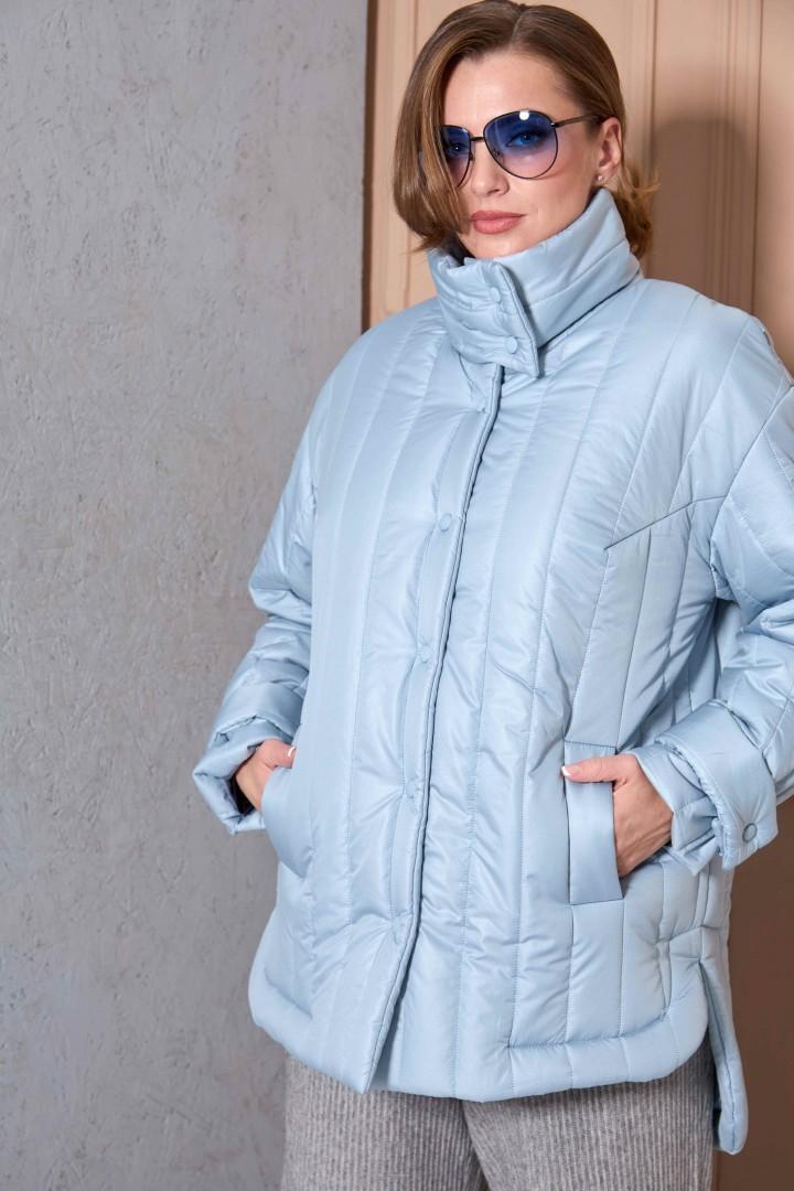 Куртка SOVA 11160 голубой