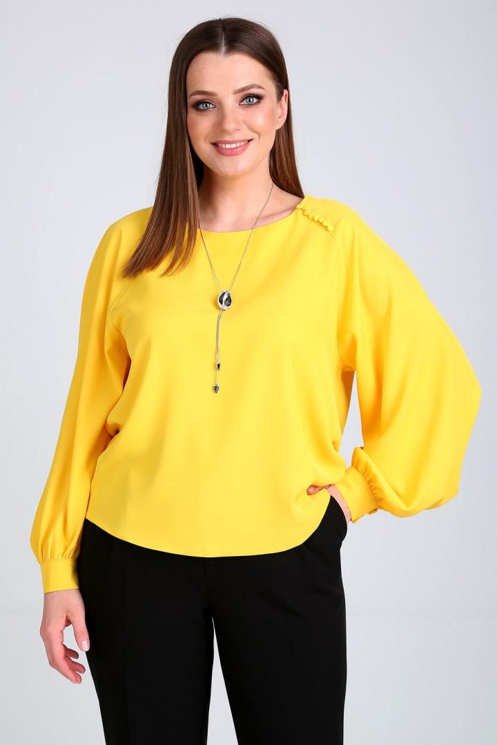 Блузка Таир-Гранд 62368-1 манго