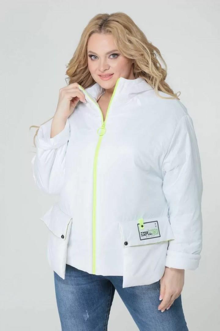 Куртка Трикотекс Стиль 1021