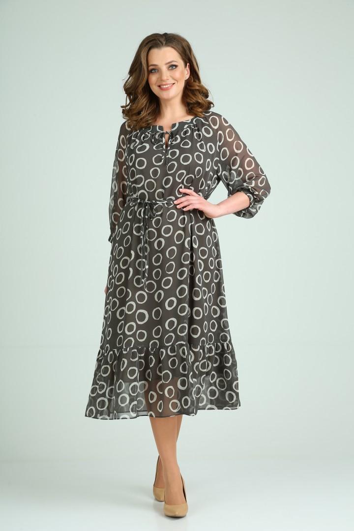 Платье TVIN 8198