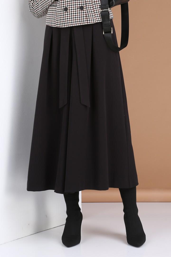 Брюки Viola Style 7046 черный