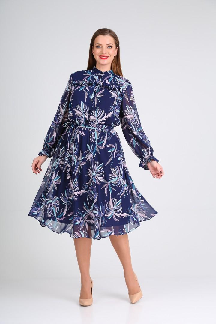 Платье YOUR SIZE 2122