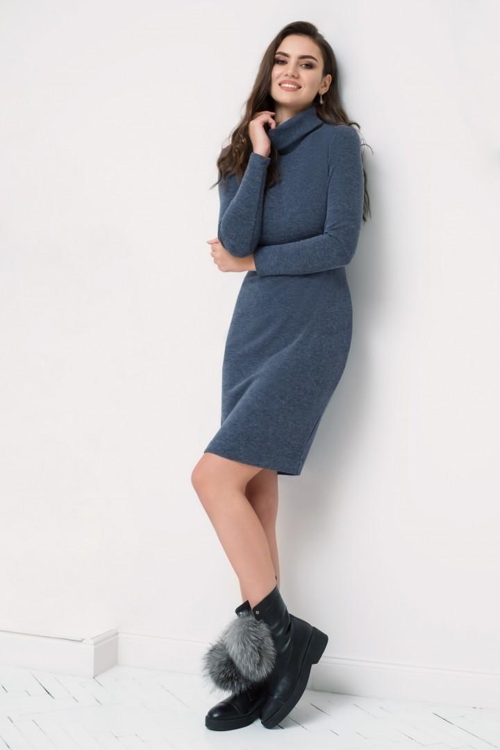 Платье Юрс 22-799-3